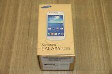 SAMSUNG GALAXY ACE 3 s7278 dual sim  4G UNLOCKED single or box pack