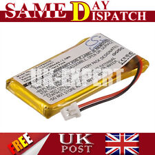 240mAh Battery For Plantronics CS50-USB, CS-60, Avaya Tenovis HSG-Link DECT 2