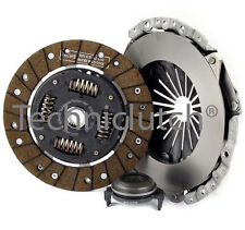 3 PIECE CLUTCH KIT FOR PEUGEOT 106 1.0I 1.1 1.0 1.4 1.3 1.1I 1.4I 91-03