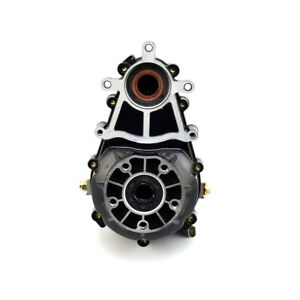Electric tricycle Four Wheel GO KART ATV UTV Transmission Rear Axle Differential