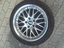 "BMW e39 original Felgen Styling 42 18"" 235 #V2"