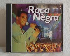 Raça Negra – Ao Vivo * CD * sehr gut erhalten!