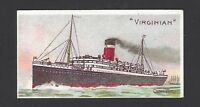 SINGLETON & COLE - ATLANTIC LINERS - #41 VIRGINIAN