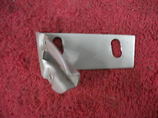 1953-55 Corvette Side Curtain Front Guide RH, Restored