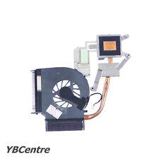 Genuine HP Pavilion DV6-1000 DV6-2000 Cooling Fan & Dissipateur de chaleur 532617-001 * Garantie