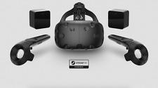 HTC Vive Virtual Reality Headset (VR) - FAST POSTAGE
