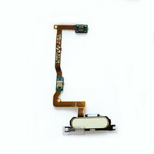 Home Button Key Fingerprint Flex Cable Ribbon F Samsung Galaxy Alpha G850F White