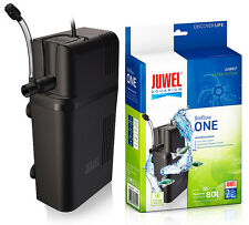 JUWEL BIOFLOW ONE TANK FILTER 300 L/H IDEAL FOR FISH/TURTLE TANK FILTER COMPLETE