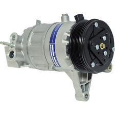 Universal Air Conditioner (UAC) CO 21676LC A/C Compressor New w/ 1 Year Warranty