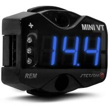 Digital voltmeter Stetsom VT Mini LED Blue