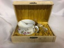 Vintage Women's Shave Kit Set With Box