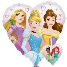 Disney Princess Dream Big Party Supplies Foil Balloon Birthday Decoration