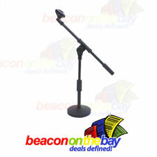 Microphone Tabletop Stand