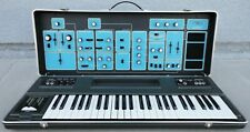 Moog Sonic Six - Vintage Analog Synthesizer - Pro-serviced w/Restoration