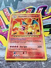 Charizard 11/108 XY Evolutions Holo Pokemon Card MINT