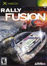 Rally Fusion: Race of Champions Xbox New Xbox