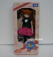 Takara Tomy Licca Mysterious Thief Saint Tail Meimi Haneoka Doll