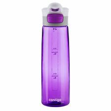 Contigo Grace Autoseal Lilac Sports Running Cycling Training Water Drinks Bottle