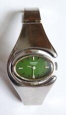 Montre mécanique CHAUMET DESIGN vers 1970 watch fonctionne