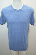 ALTERNATIVE HAUT TSHIRT 42 44 L BLEU NEUF T SHIRT CAMISETA