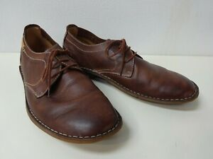 Pikolinos UK Size 9 Men's Brown Leather Shoes
