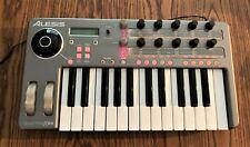 Alesis Photon X 25 MIDI Controller & 24-bit Stereo Audio Interface Keyboard
