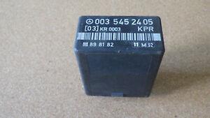 Relais, Kraftstoffpumpe Relais, Mercedes W201 / W124, Nr. 0035452405