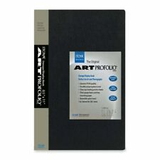 "Itoya Art Profolio Original Storage/Display Book, 8.5 x 11"", 60 Pages"