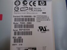 AJ028A - 454304-001 HP LTO4 Ultrium 1840 MSL Loader Drive But No Tray Supplied