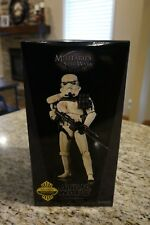 Sideshow Collectibles Star Wars Sandtrooper Sergeant EXCLUSIVE w/shipper NEW 1/6