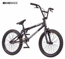 "KHE CATWEAZLE 20"" BMX Bike 10,8kg black 20"" Wheels BMX Bike"