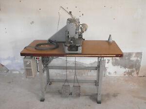 Knopflochmaschine JUKI LBH-773 Industrienähmaschine Knopfnähmaschine