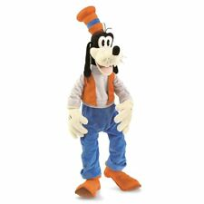 Folkmanis High Quality Disney Character Hand Puppets (Goofy)