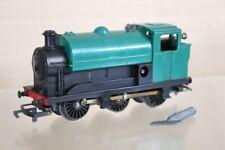 Tri-Ang R254 Clockwork Transcontinental Tr 0-6-0 Tanque Locomotoras NX