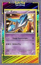🌈Latios - XY :Kit Latios et Latias - 13/30 - Carte Pokemon Neuve Française