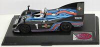 Spirit Porsche 936 Nurburgring1976 Martini Racing #1 0601402 MIB slot car