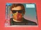 4BT ELTON JOHN The Lockdown Sessions with Bonus Track  JAPAN SHM CD