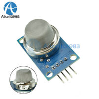 5PCS MQ-2 Gas Sensor Module Smoke Butane Methane Detection Arduino