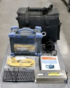 EXFO FTB-400 (GP-407) - Universal Test System with FTB-5240 Module