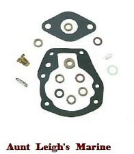 Carburetor Repair Kit Johnson Evinrude OMC (3 HP) 18-7020 Replaces 382045 382046