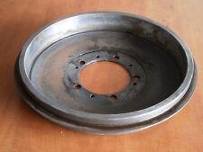Alvis Silver Crest Front / Rear Brake Drum