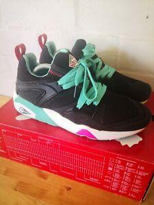 Puma BoG X Sneaker Freaker Sharkskin US 9