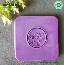 DIY Natural Patterns 3X3cm 0060 Natural Handmade Acrylic Soap Seal Stamp Molds