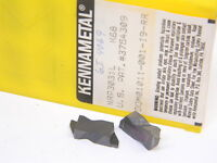 NEW SURPLUS 10PCS. KENNAMETAL NRP 3031L GRADE: K68 CARBIDE INSERTS