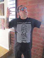 Joy Division Unknown Pleasures (Import Official License) T-Shirt size XL