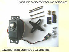 Futaba Compatible Standard Servo For Radio Control RC Cars, Boats and Aeroplanes