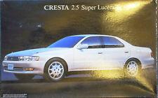 Fujimi 03364: Toyota Cresta 2.5 Super Lucent G in 1/24, sehr selten,  NEU & OVP