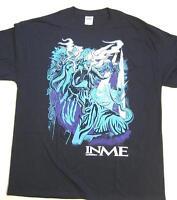 "INME T-SHIRT ""THE PRIDE"" - NEU - SIZE XL"