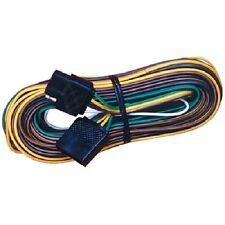 "25 Ft Marine Grade Boat Trailer ""Y"" Wishbone Tinned Copper Wiring Harness Set"