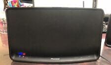 Pioneer XW-SMA4-K Wireless Black With REMOTE & Power Supply Speaker Set 2